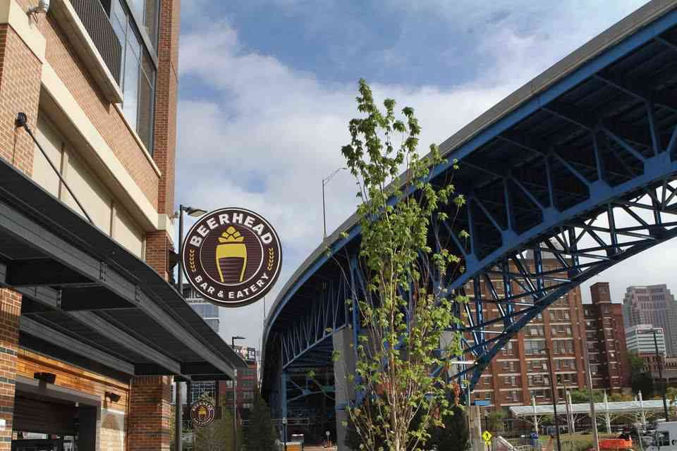 Pittsburgh Beer Head Location