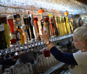 Beers On Tap | Beer Head Bar & Eatery