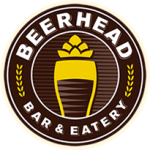 Beer Head Bar & Eatery Logo