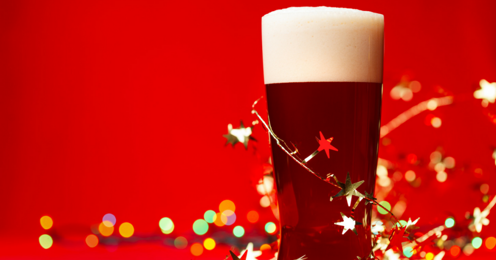 Holiday Drinks | Beerhead Bar and Eatery