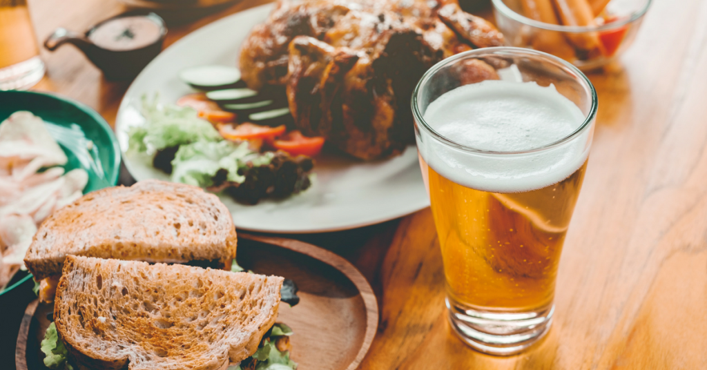 Beer and Brunch | Beerhead Bar & Eatery